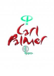 Carl Palmer Legacy Portrait